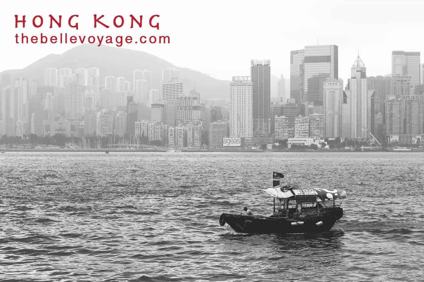 HK Blog Post title