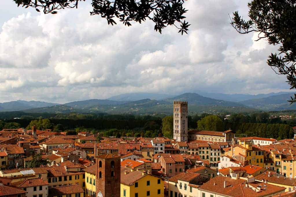 fun things to do in italy lucca tuscany Italy