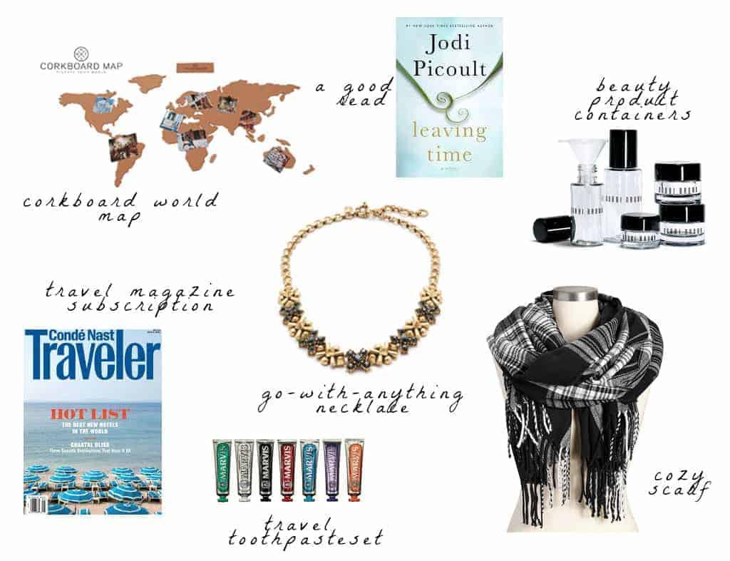Women Travel Gifts Under 50 2