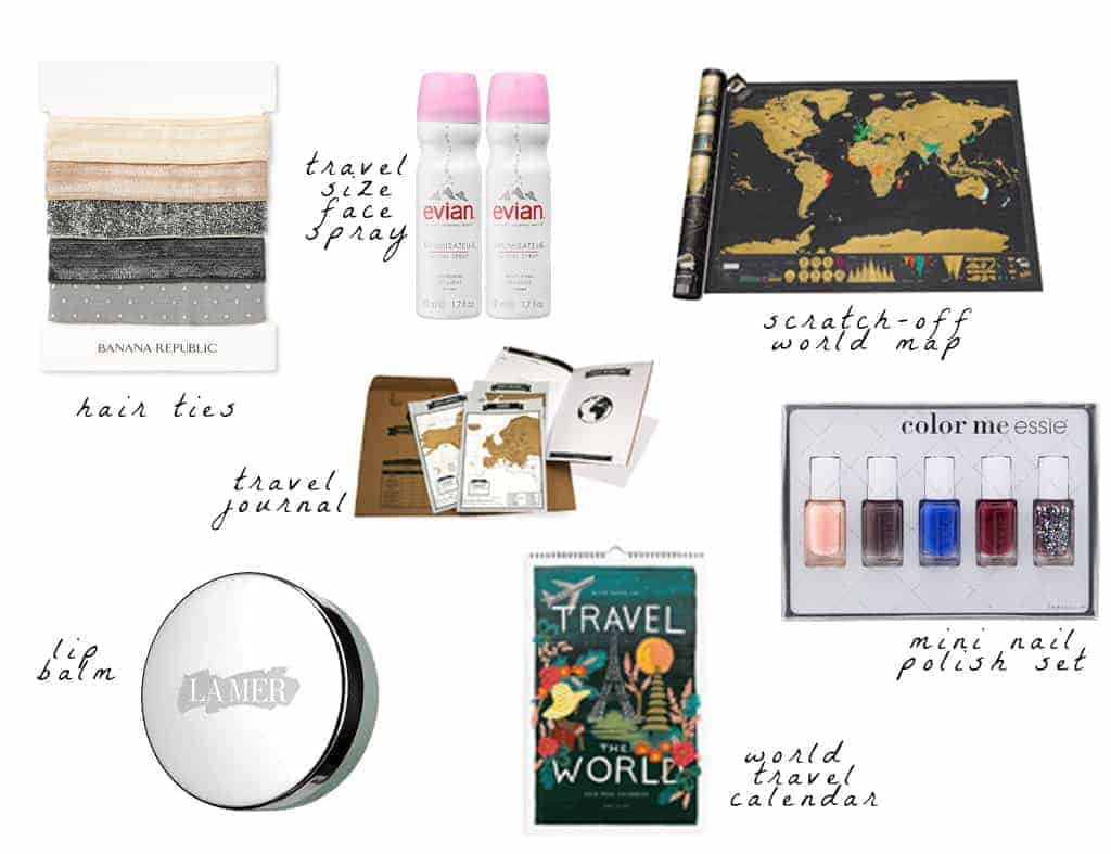 Women Travel Gifts Under 50