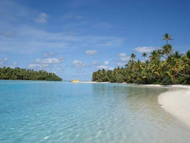 Cook Islands Honeymoon