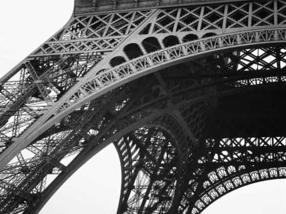 Business Trip to Paris
