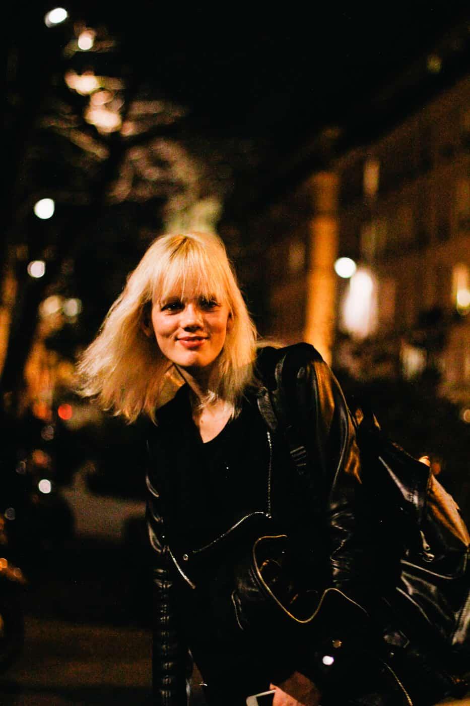 YSL Paris Fashion Week-8