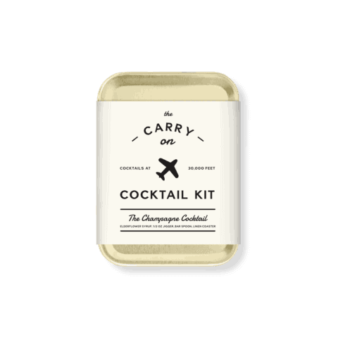 carry on cocktail