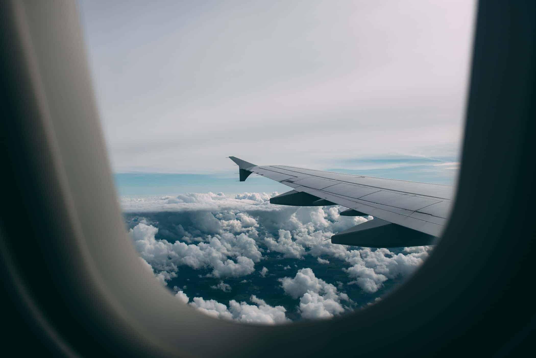 earn air miles