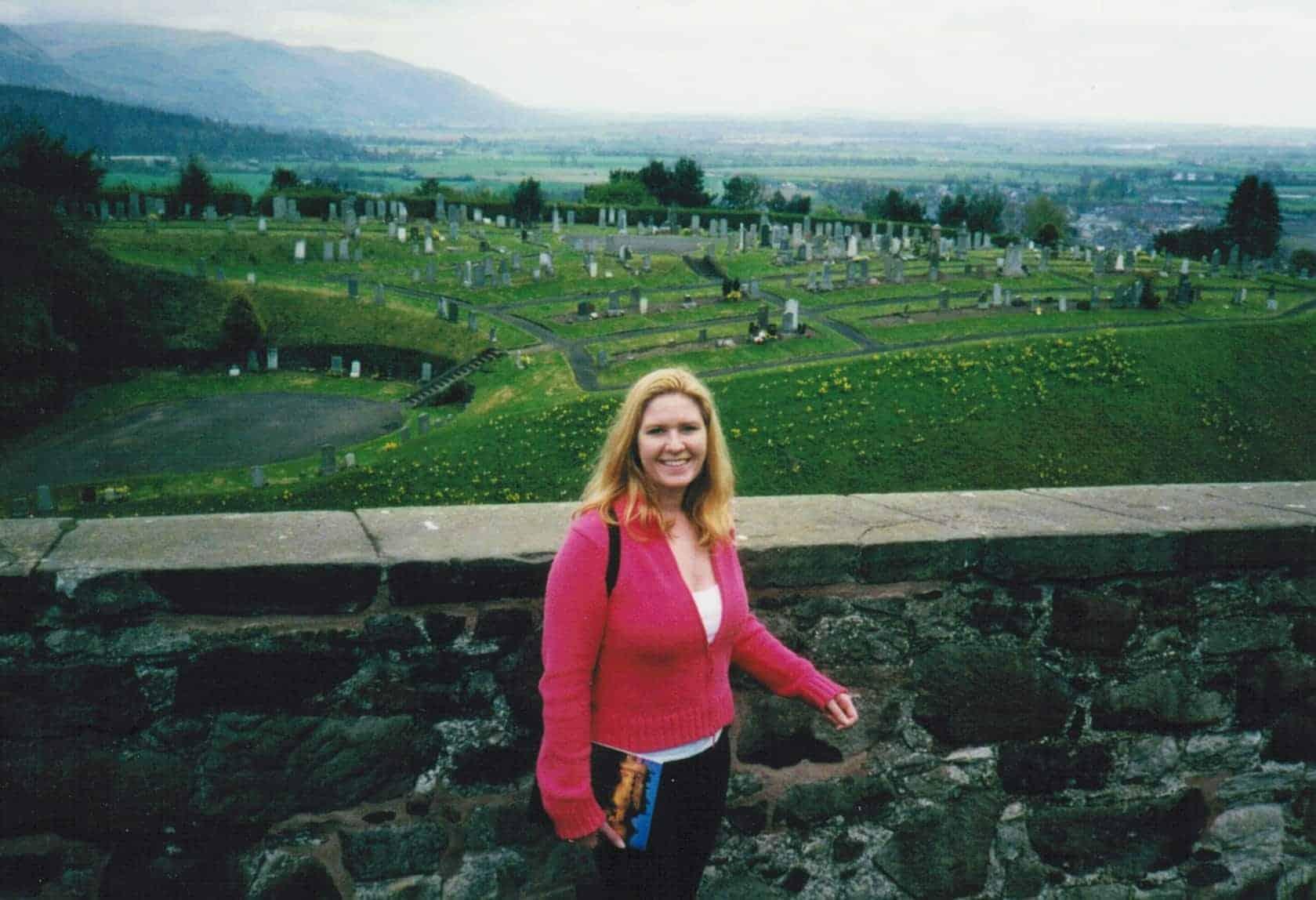 2001 Stirling Scottland