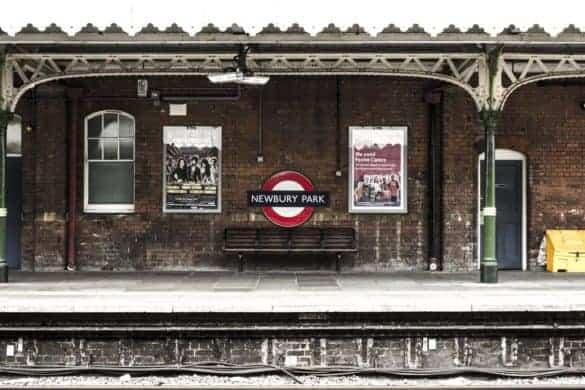best london instagram