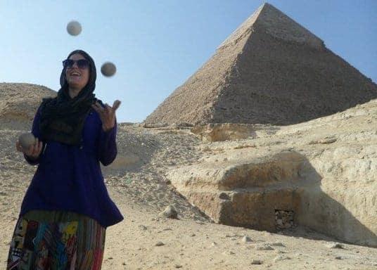AKA Egypt