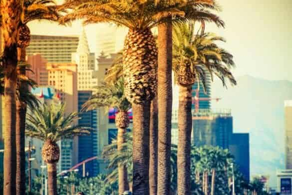 Las Vegas Itinerary First Timers