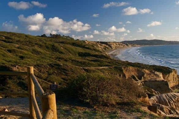california bucket list Torrey pines