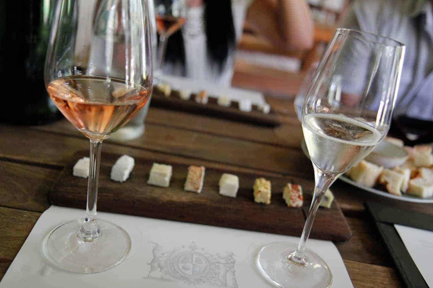 fairview winery cape town itinerary