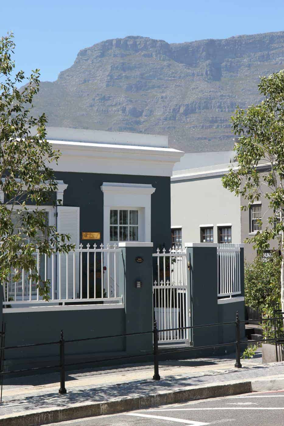 bree street cape town itinerary