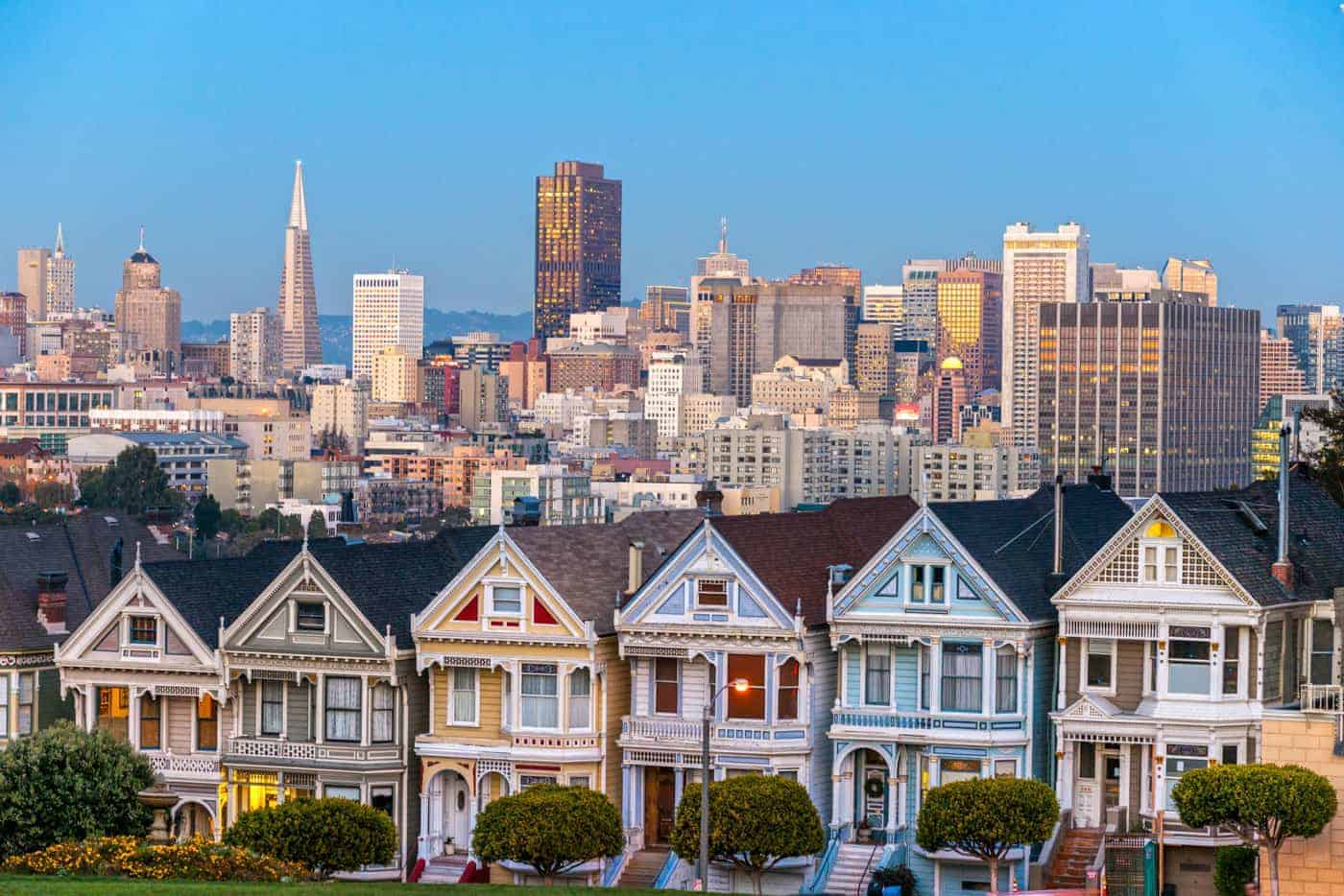 San Francisco Travel Guide Itinerary 3