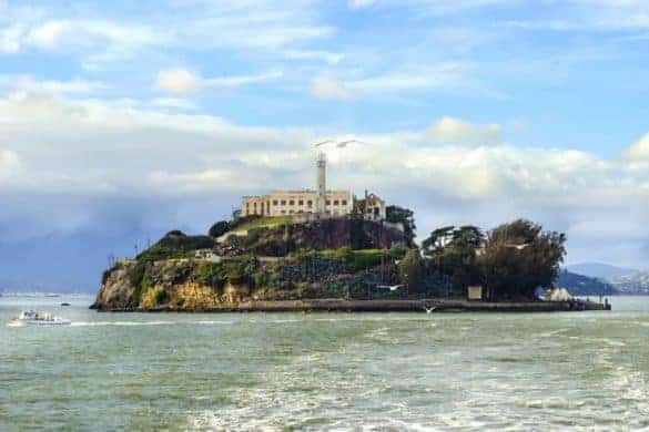 San Francisco Travel Guide Itinerary 1