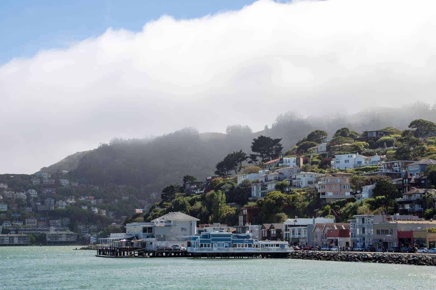 San Francisco Travel Guide Itinerary 6