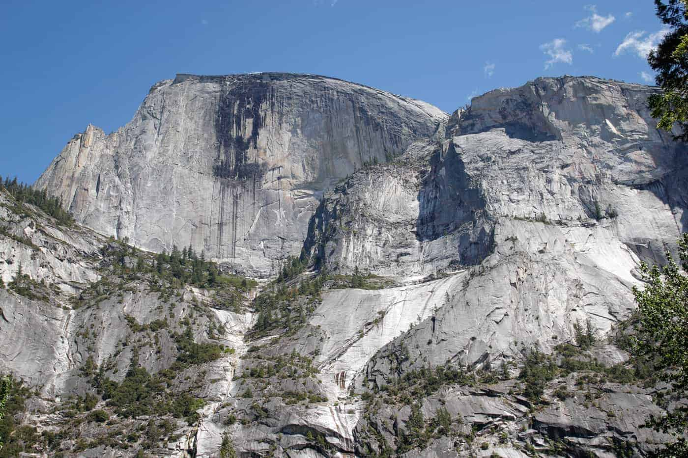 Yosemite California Travel Guide Itinerary-18