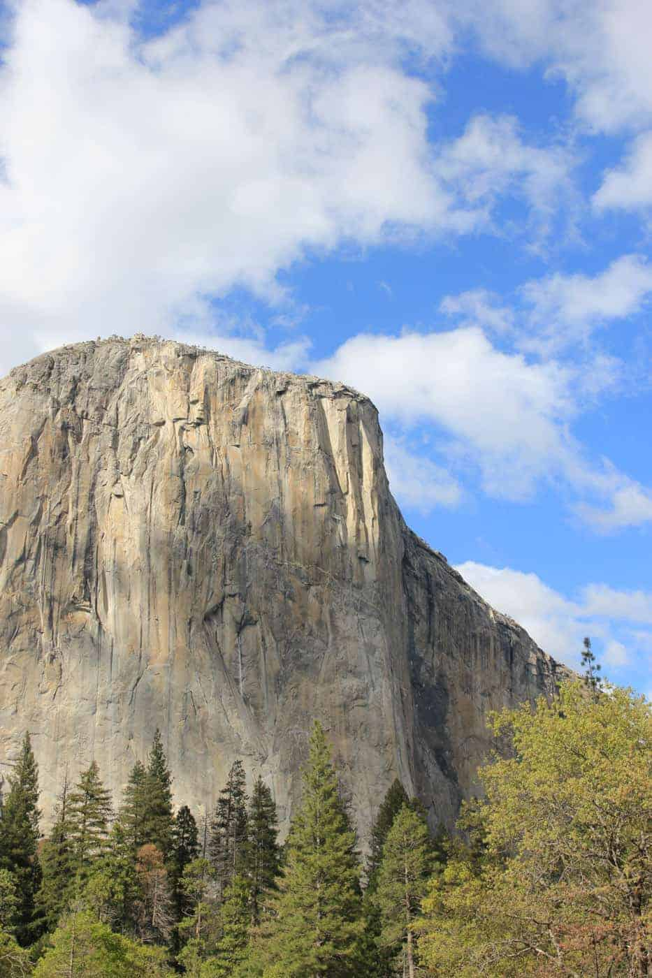 Yosemite California Travel Guide Itinerary-6