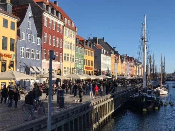 Copenhagen Denmark Travel Guide Itinerary-3
