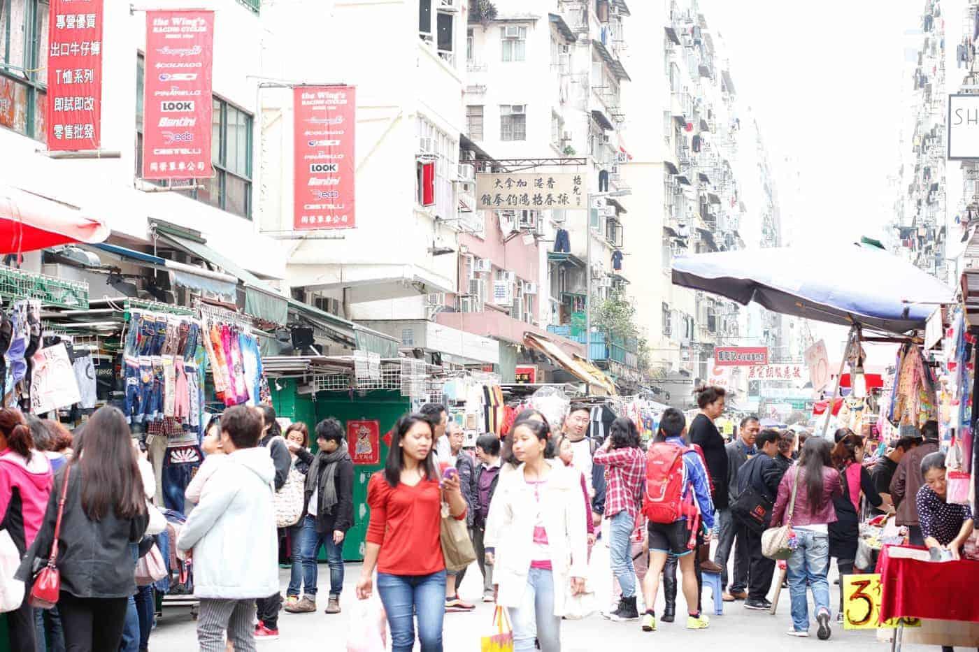 Hong Kong China Travel Guide Itinerary-5