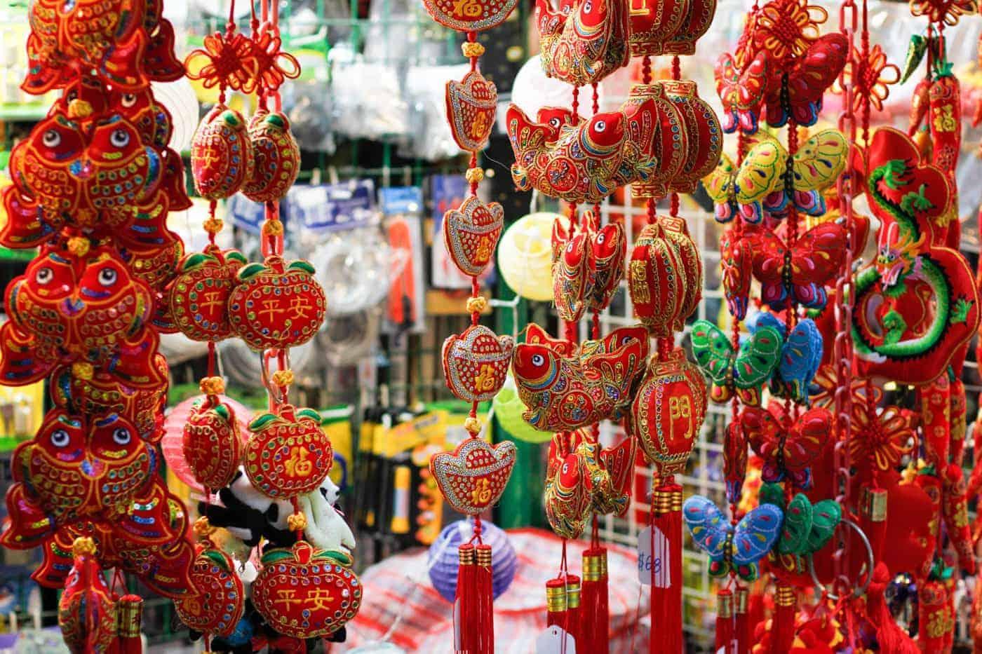 Hong Kong China Travel Guide Itinerary-7