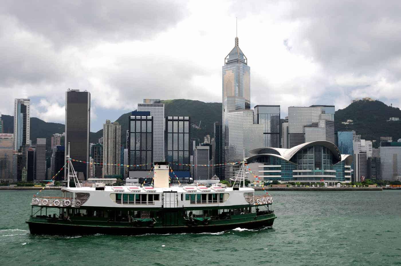 Hong Kong travel guide itinerary 12