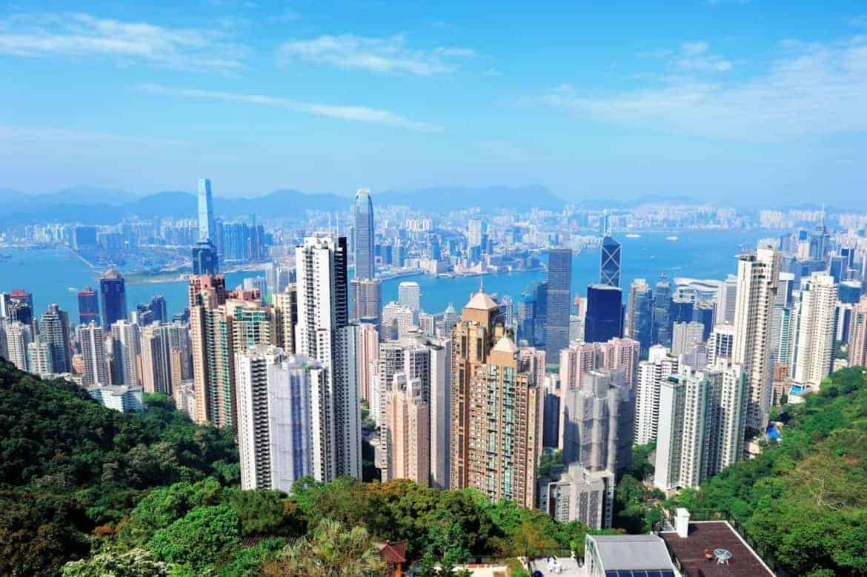 Hong Kong Travel Guide itinerary 14