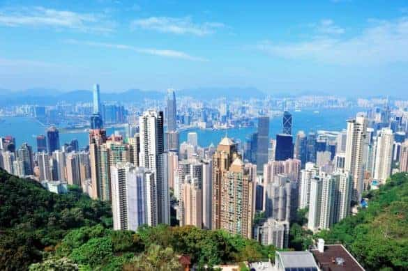 Hong Kong Travel Guide itinerary 14