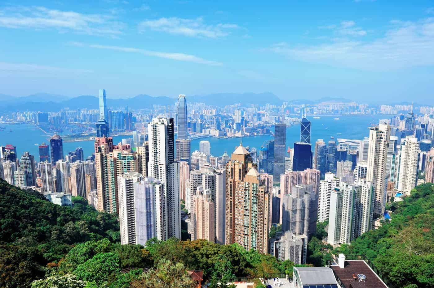 Hong Kong tour guide in bus rage incident against Chinese ...