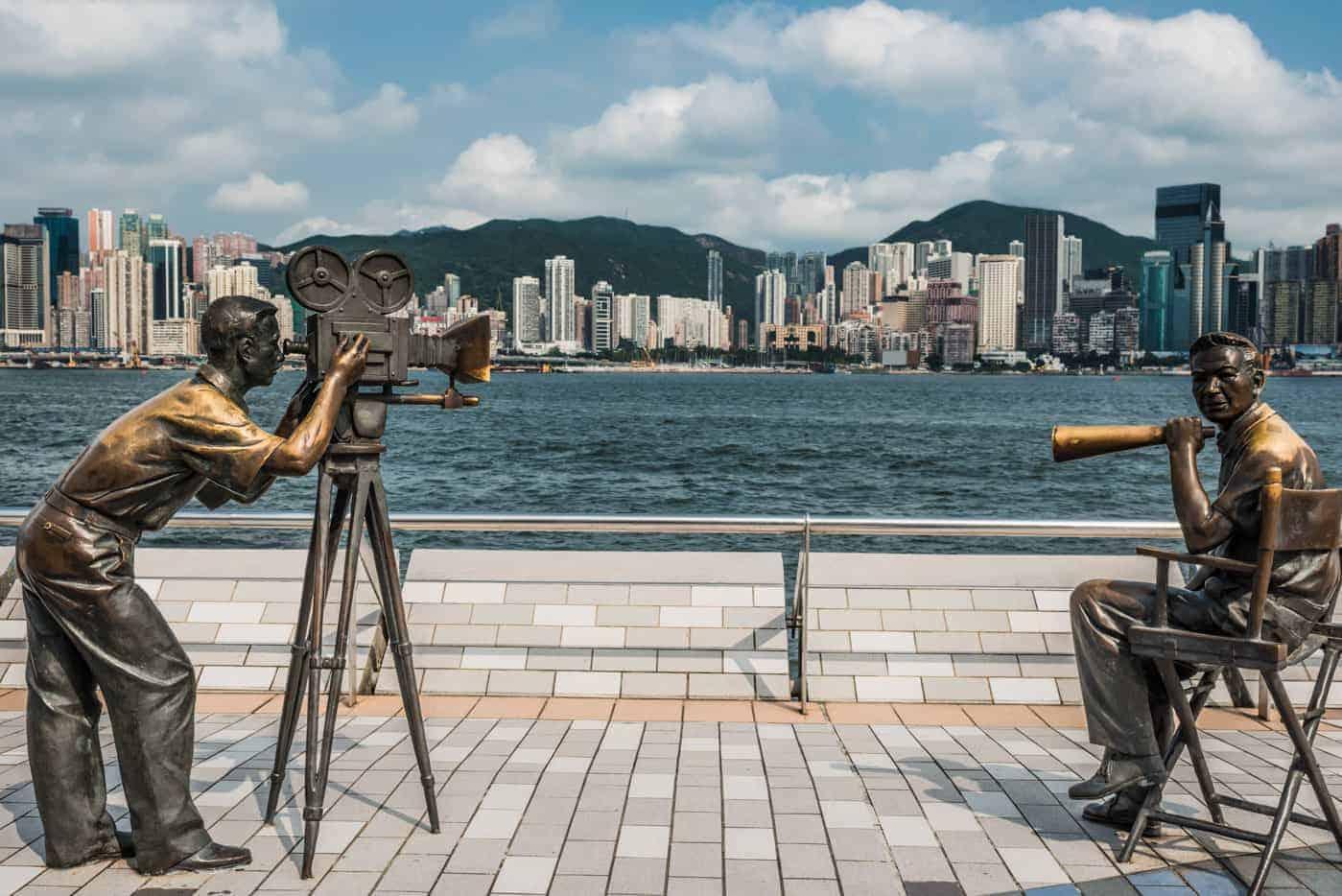 Hong Kong travel guide itinerary 15