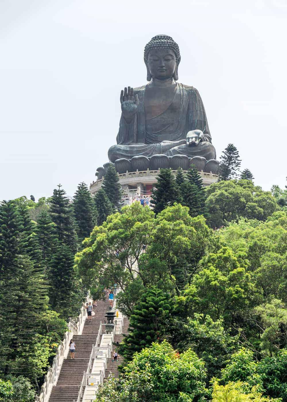 Hong kong travel guide itinerary 16