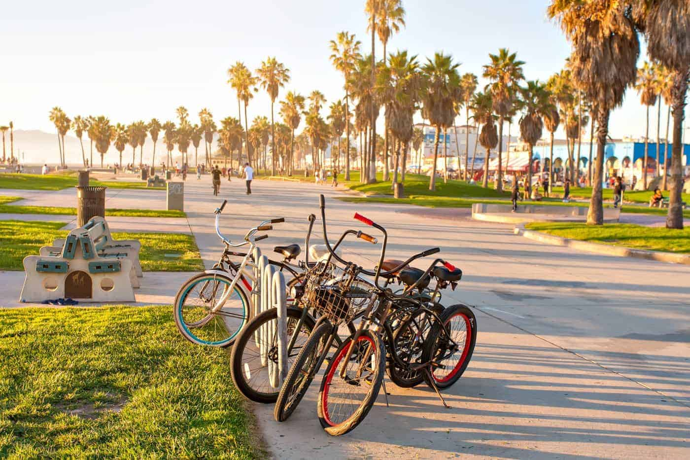 los angeles california travel guide itinerary 2