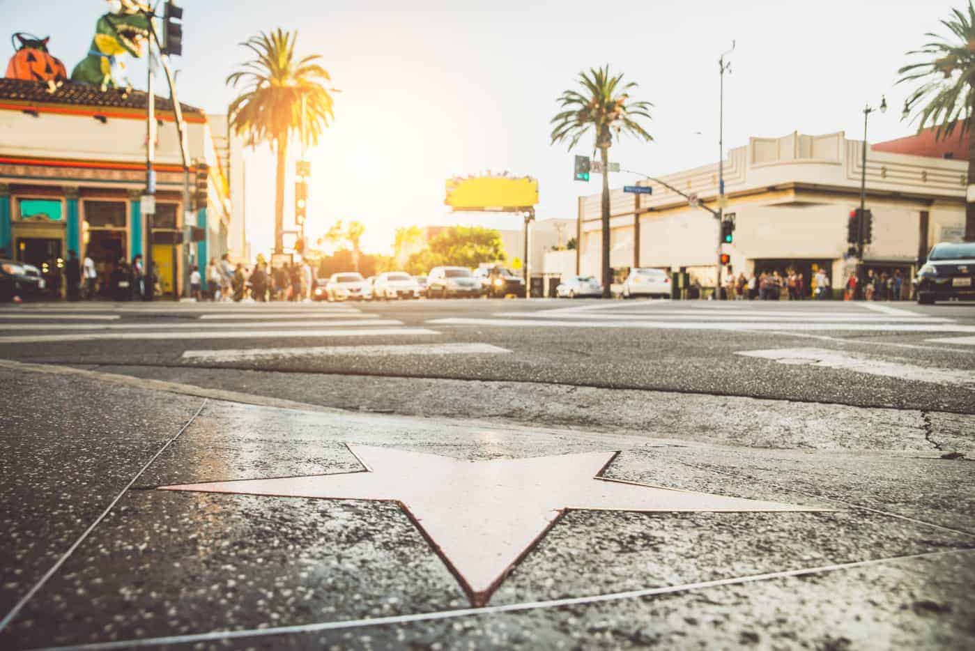 los angeles california travel guide itinerary 5