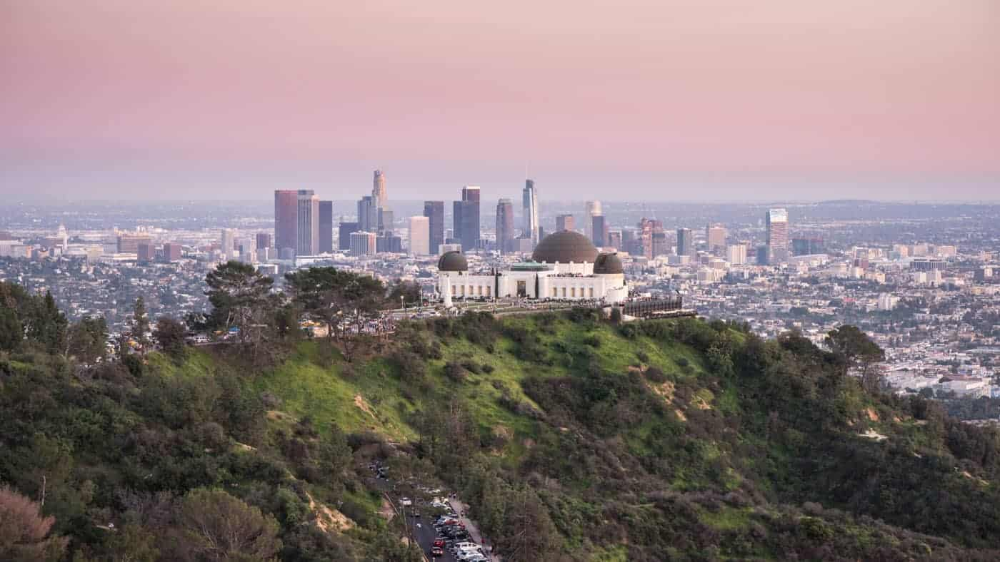 los angeles california travel guide itinerary 1