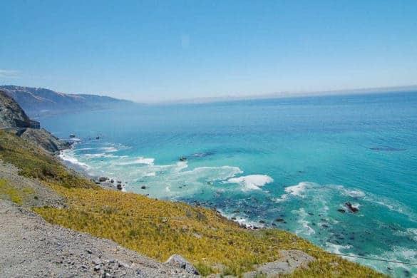 California Travel Guide Itinerary-2