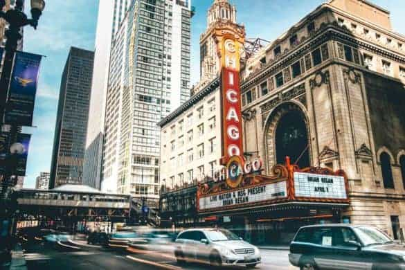 Chicago travel guide itinerary-4