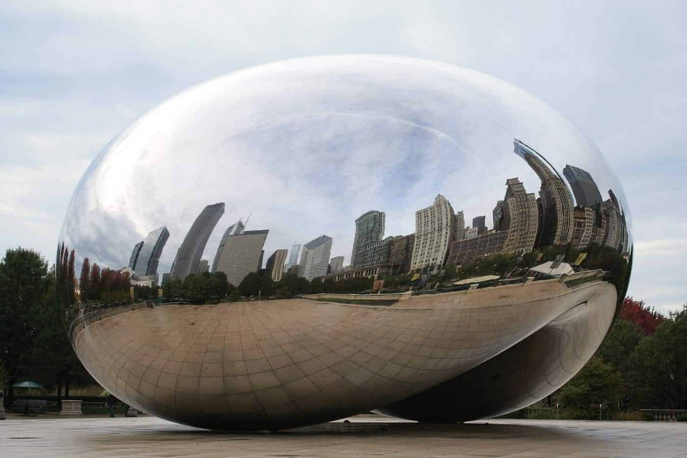 Chicago travel guide itinerary-5