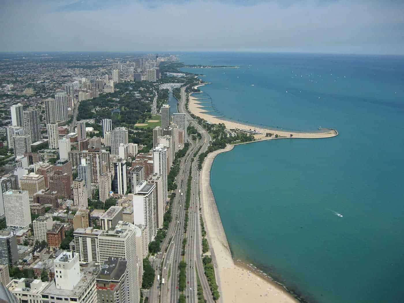 Chicago travel guide itinerary-6