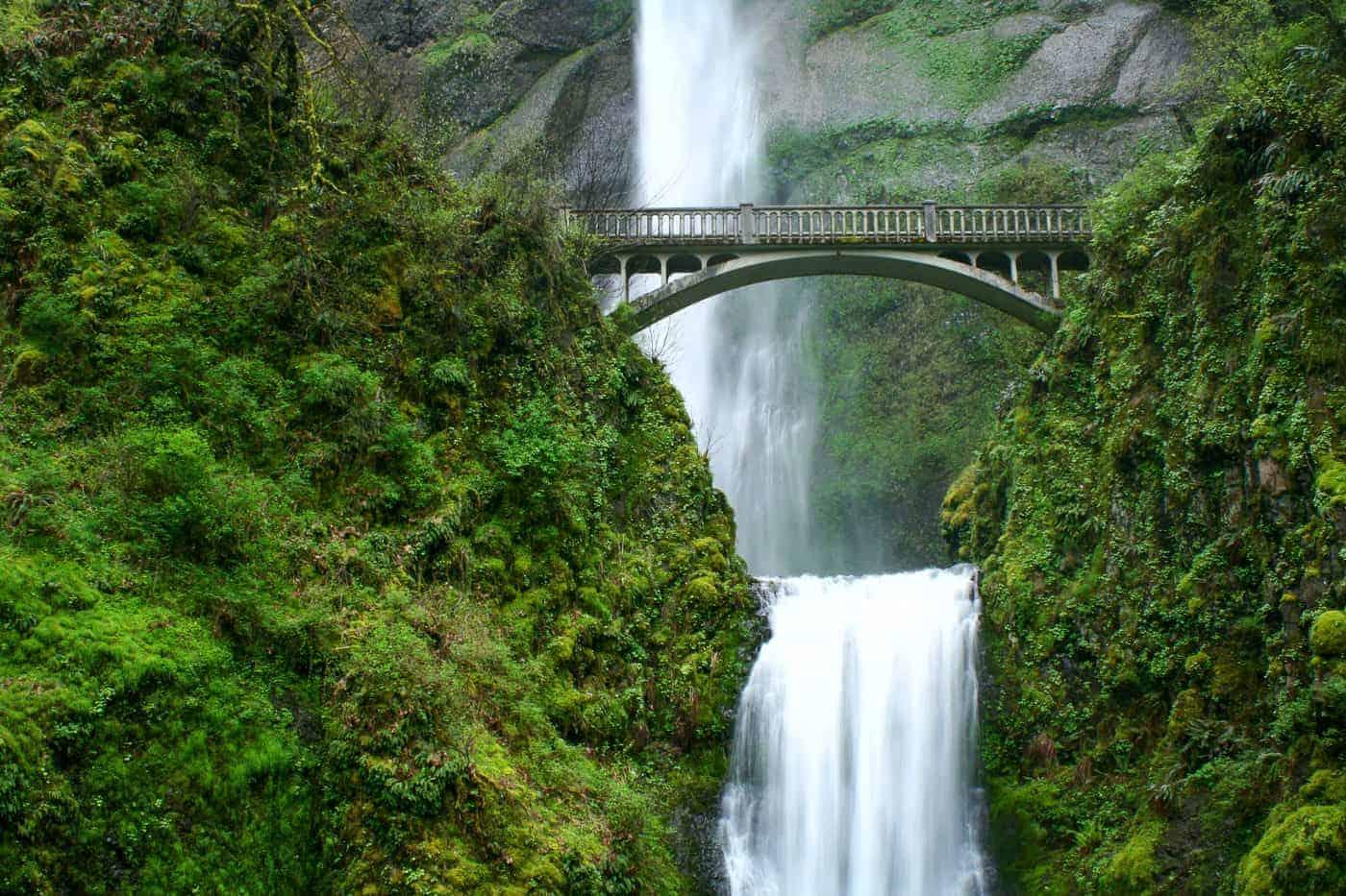 portland Oregon travel guide itinerary 1