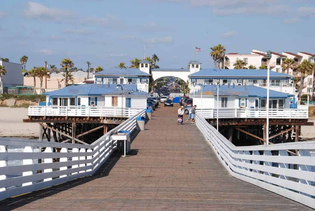 beachfront hotels in San Diego