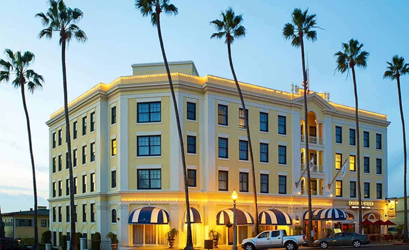 San Diego Boutique Hotels-3