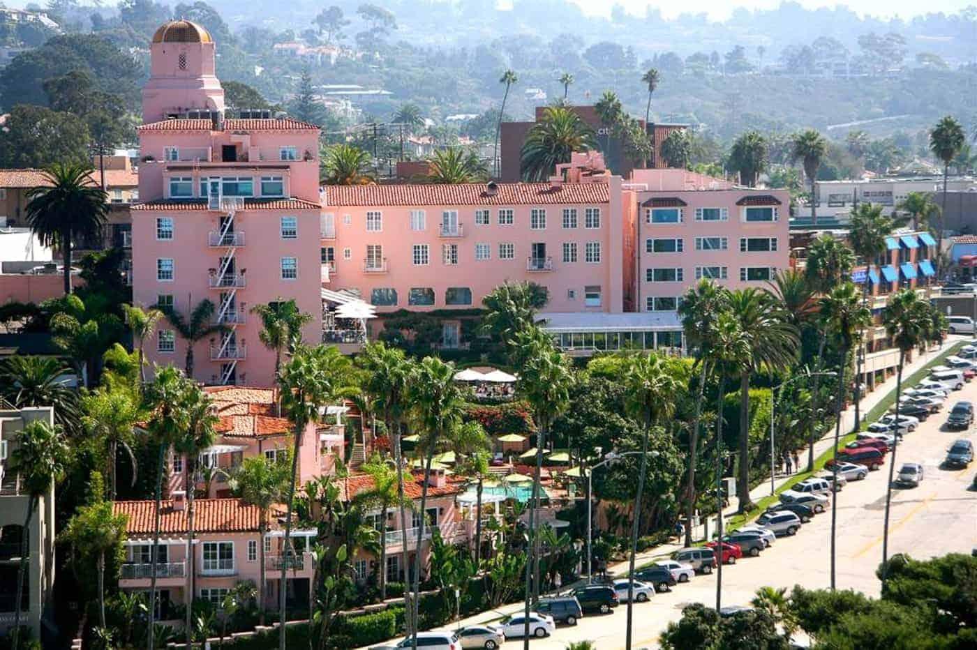 San Diego Boutique Hotels-4