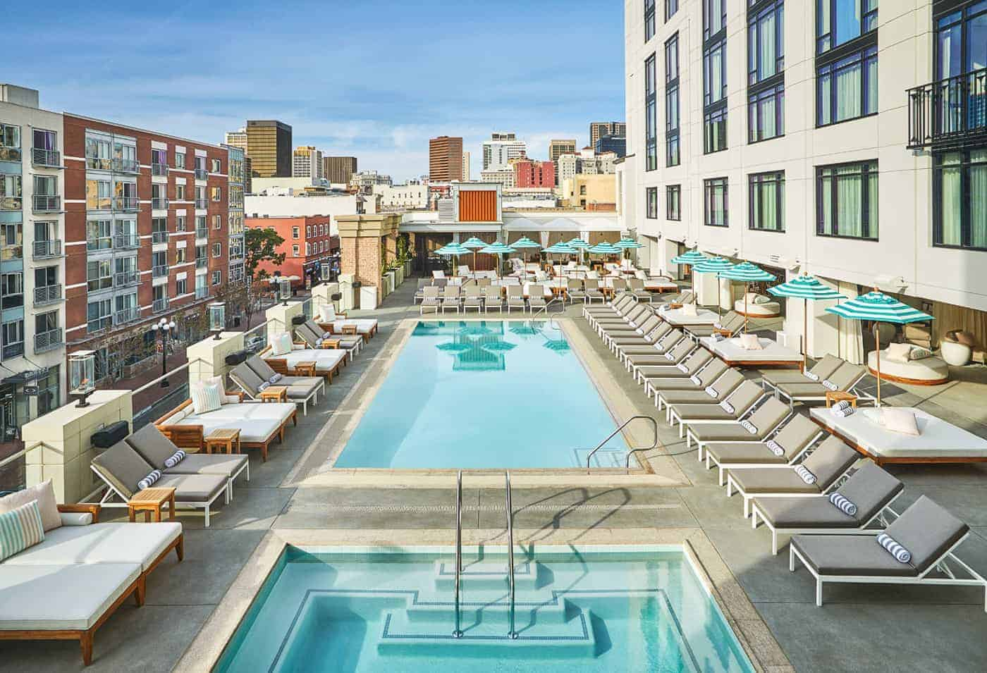 San Diego Boutique Hotels-5