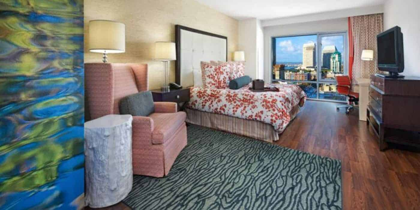 San Diego Boutique Hotels-6