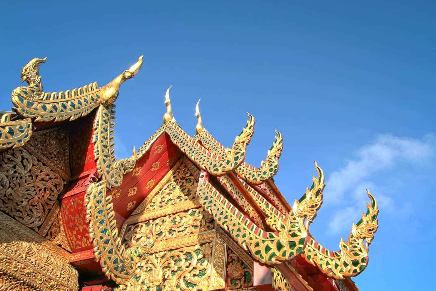 Chiang mai itinerary travel guide 6