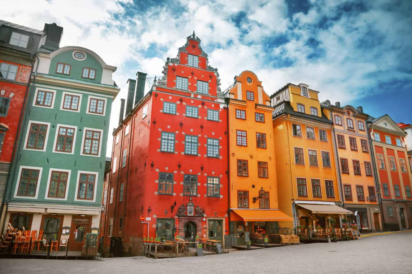 Stockholm itinerary travel guide 8