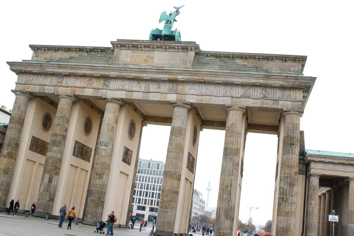 Berlin itinerary 3 days