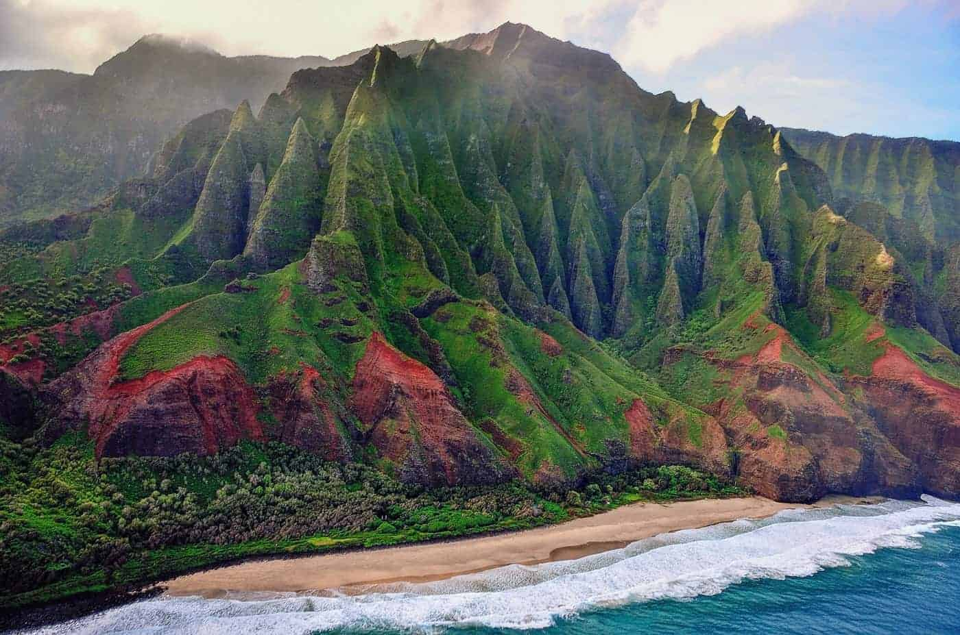 kauai itinerary travel guide 2