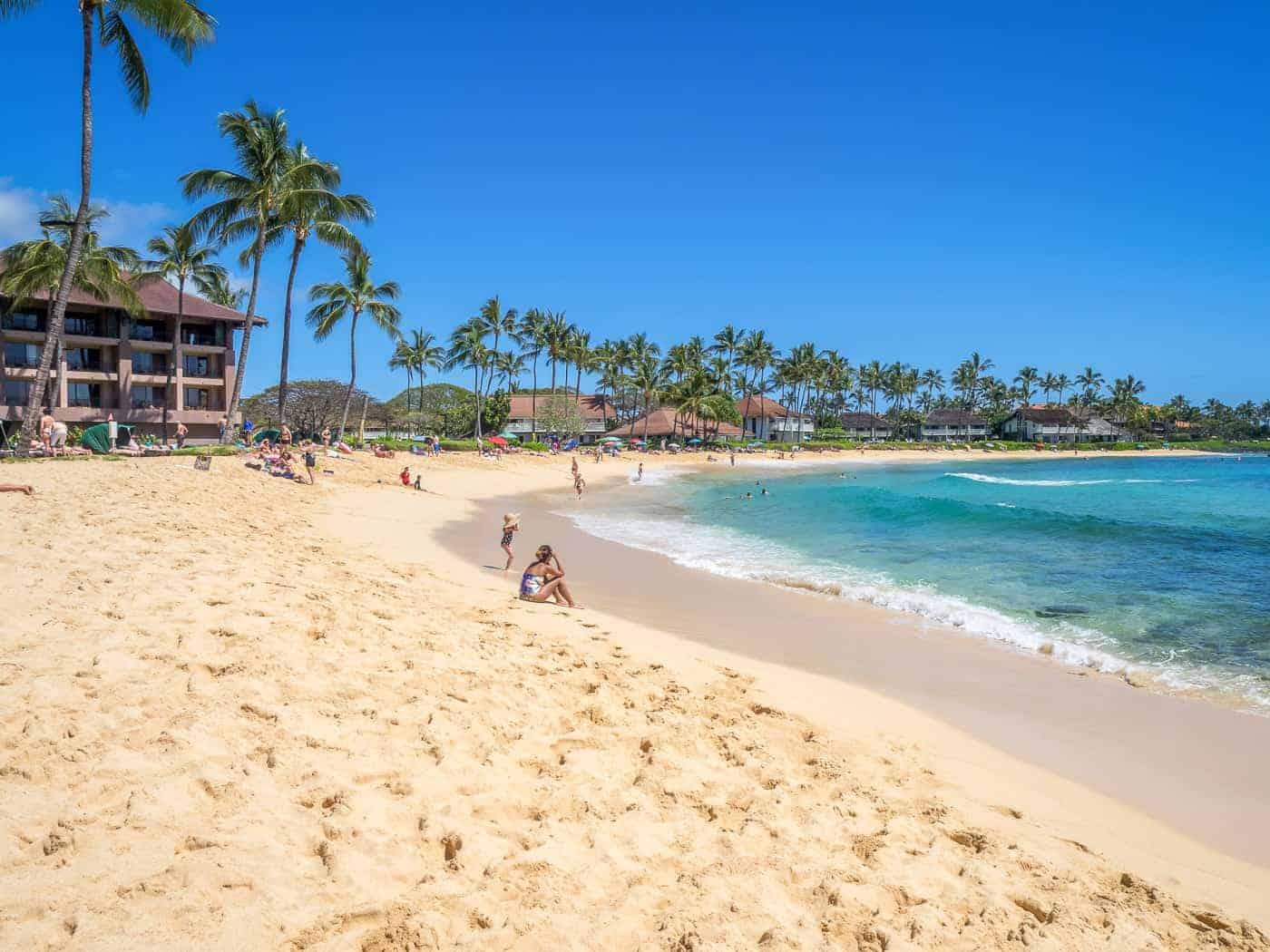 kauai itinerary 7 days
