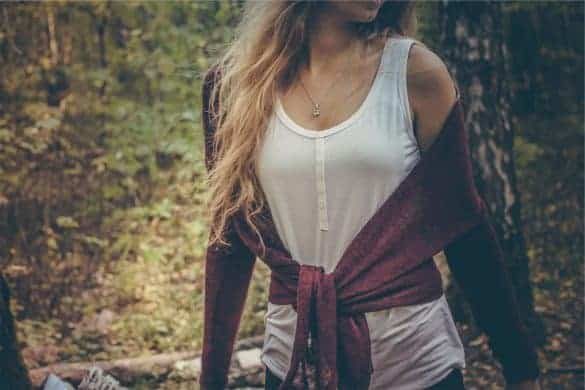 reversible clothing for travel
