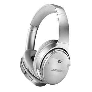 noise canceling headphones for travel